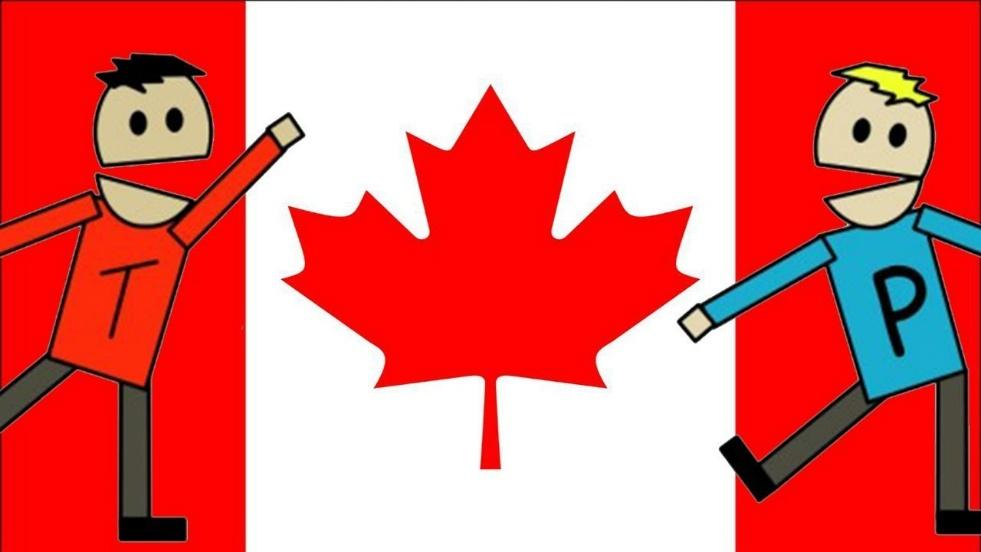 Блог им. Coil: Канадское wunderwaffe или взгляд в будущее?