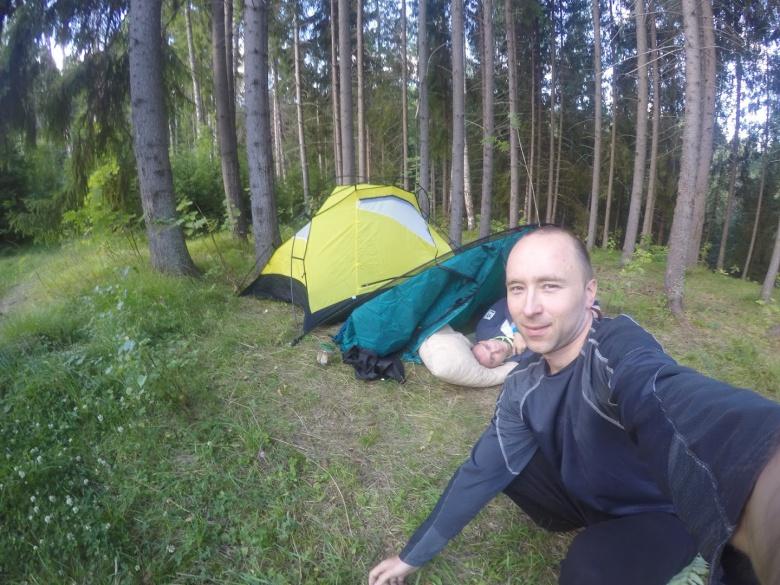 Блог им. SergeyKonyuhov: Плёс без прикрас 2016 или самый ожидаемый российский веломарафон