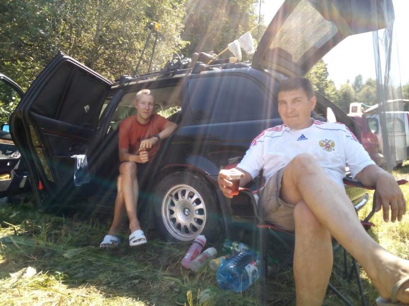 Блог им. SergeyKonyuhov: Кубок Техно-Лайн в Протвино или самая очкосжимательная кантри трасса в ЦФО