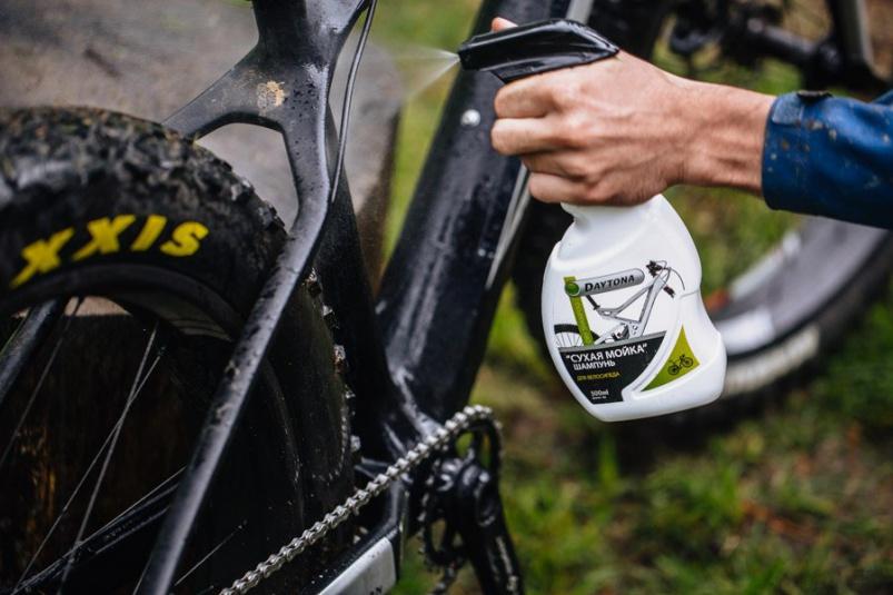 Блог им. Daytonalab: Семинар по уходу за велосипедом. Базовые принципы.