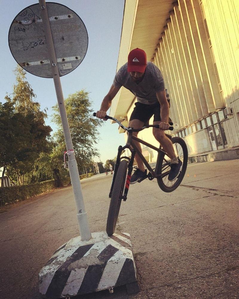 Блог им. vladbakumenko: Прямиком с улиц