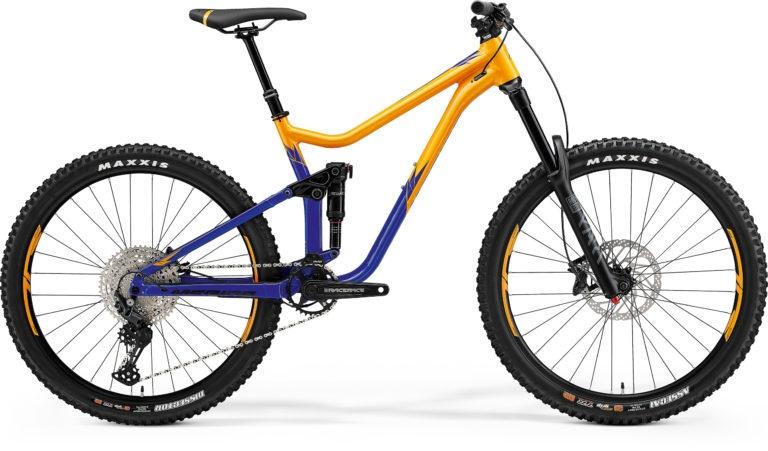 Блог компании SLOPESTYLE: Merida 2021 - предварительный заказ велосипедов