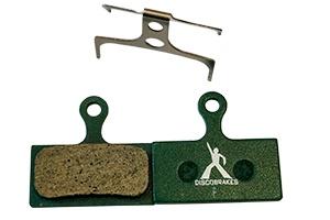 Новое железо: Discobrakes.com - Тормозные колодки, Седрик Грасия и забота об окружающей среде