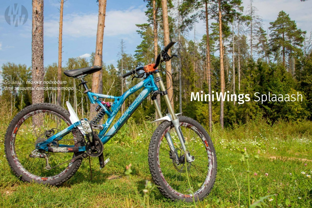 Блог компании mini-wings.ru: История создания велобренда на коленке Mini Wings