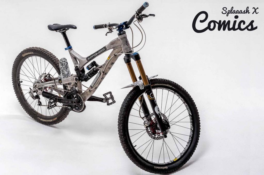 Блог компании mini-wings.ru: Дизайнерские велокрылья