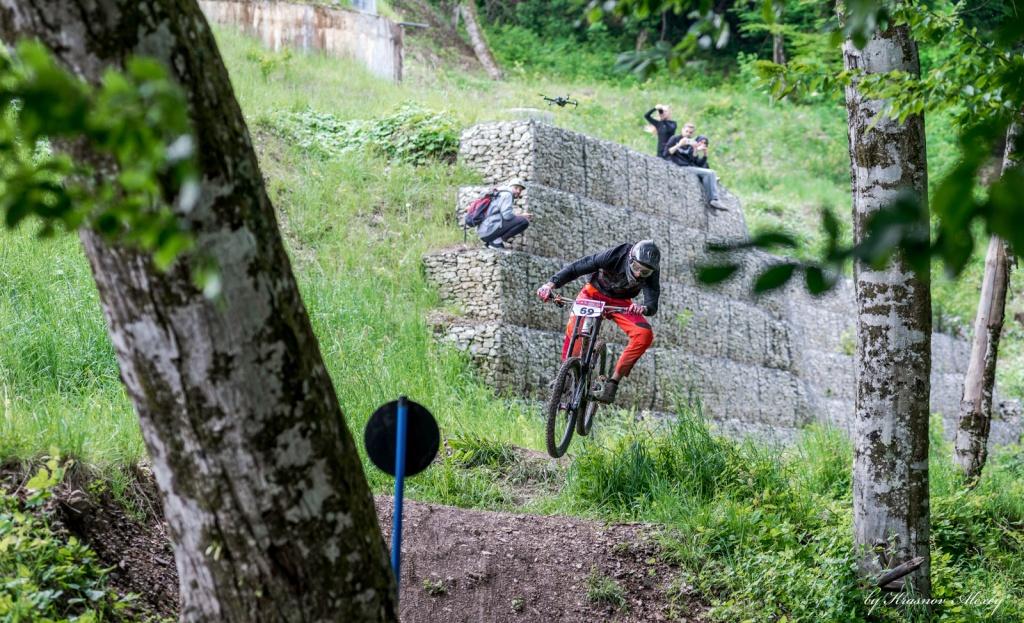 Gorky Bike Park: II этап Кубка Школы Маунтинбайка MtbSochi и Мегалавина