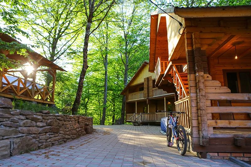 Блог им. Zhelenkov_Andrey: Открытие сезона в Нижнем Архызе 19-20 мая
