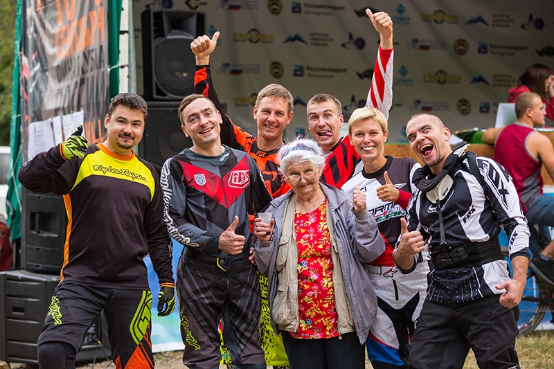 Блог им. Zhelenkov_Andrey: Программа Резкого открытия сезона 19-20 мая Нижний Архыз