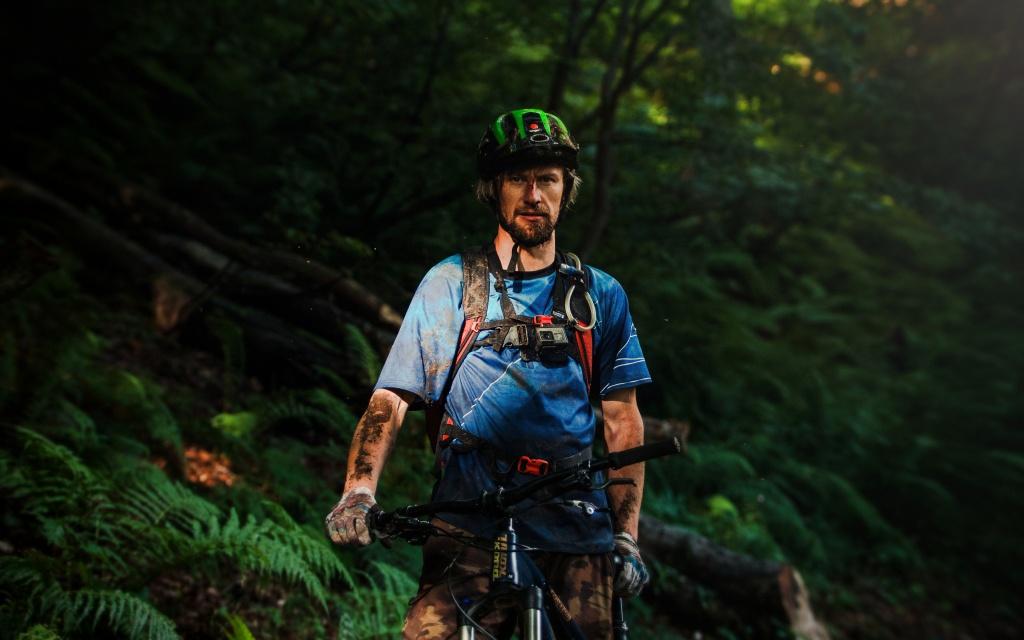 Блог им. moskv1nAndrey: Kona Big Honzo в горах – честный тест