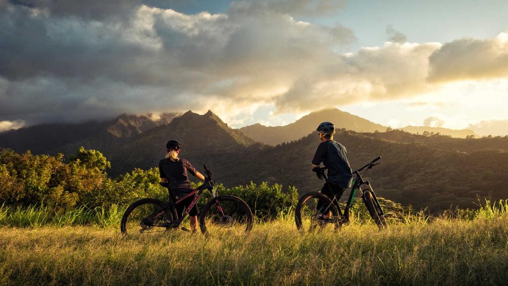 Блог им. Dreambikes_ru: Новая коллекция велосипедов Trek 2018 года!