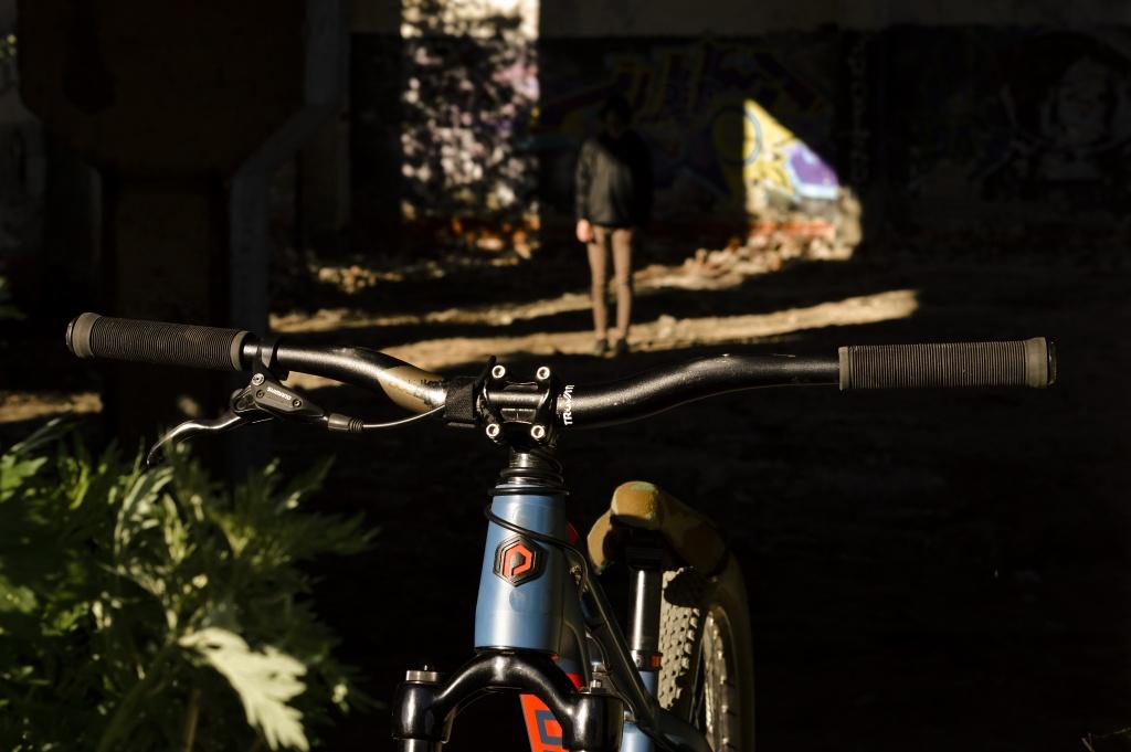 Блог компании Polybike: Polygon Bikes Trid 2018