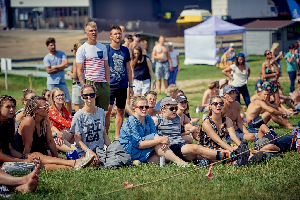 Блог им. Polygonrus: Playground Festival 2018