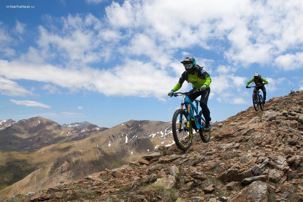 Блог им. Vinokurov: RideThePlanet-2019 / Каталония