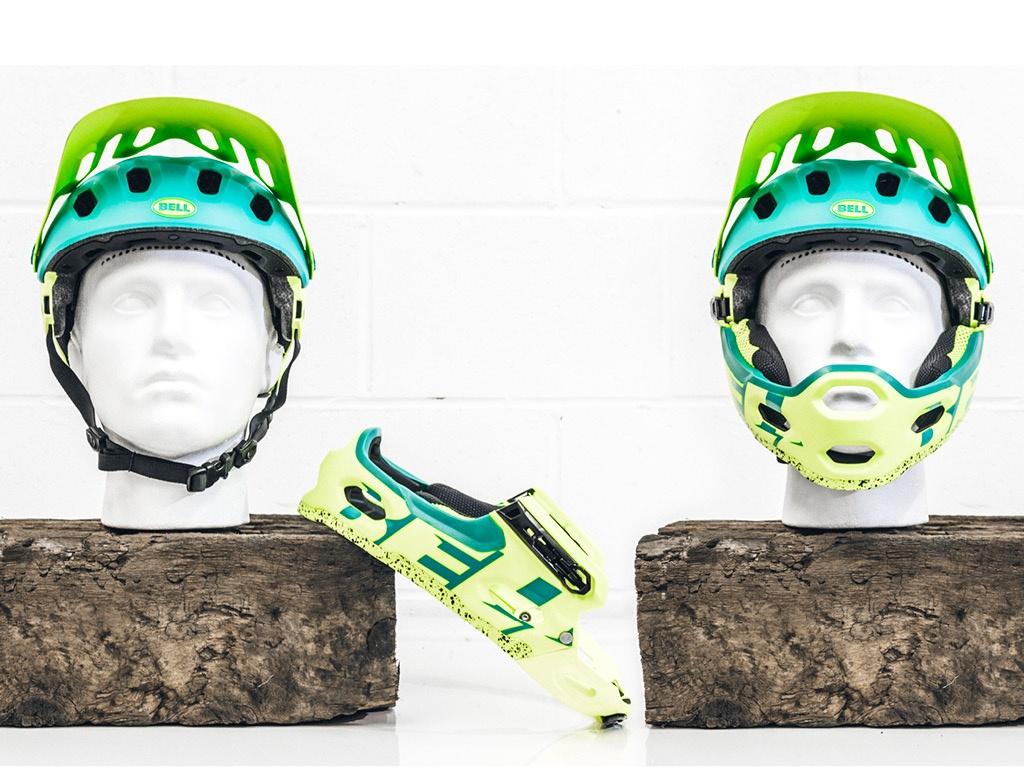 Сравнительные обзоры: Под молотом: шесть актуальных шлемов в сравнении