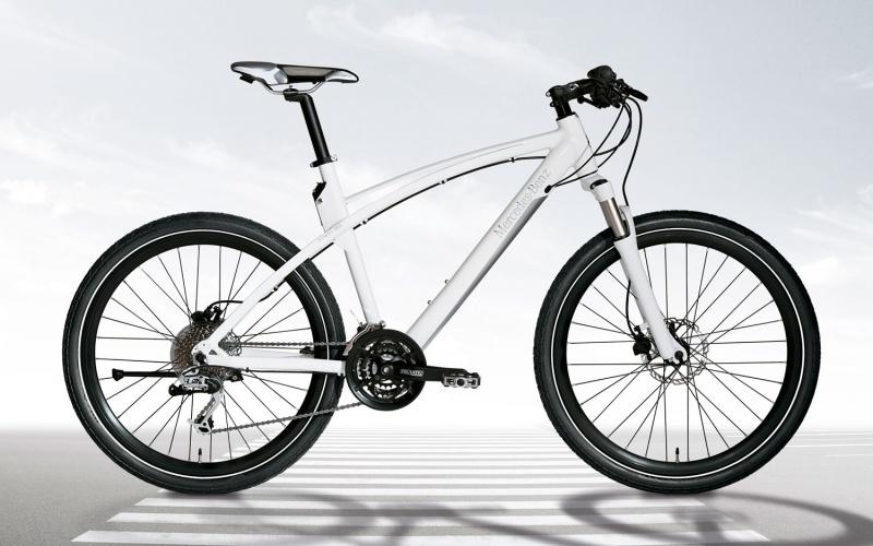 Блог им. stepkin: Велосипеды Mercedes