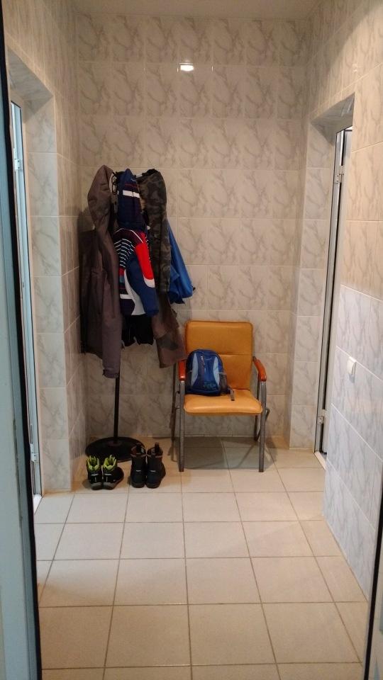 Блог им. UvarovDmitry: Притяжение к седлу или первые сборы в Саранске