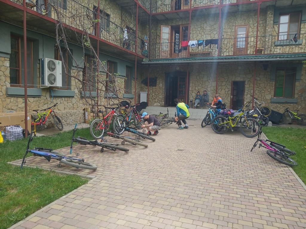 Блог им. CrazzyKat: Собер, 10 лет Ля Эндура или грязевой зазор