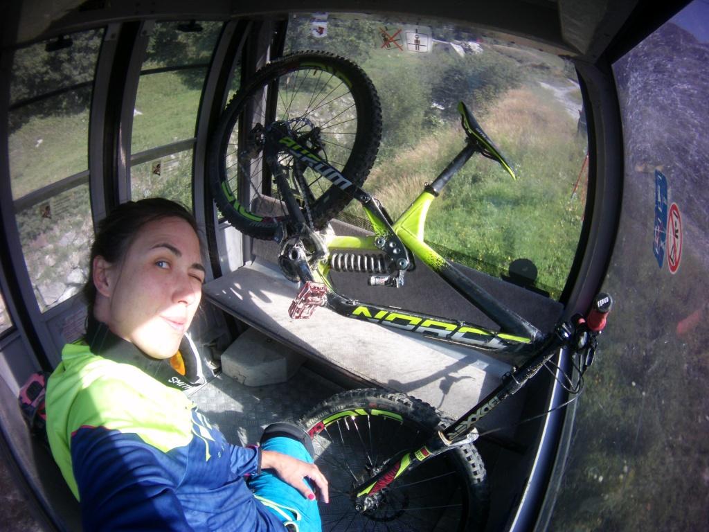 Блог им. CrazzyKat: Прокатиться по высочайшим горам Европы! Монблан и Маттерхорн