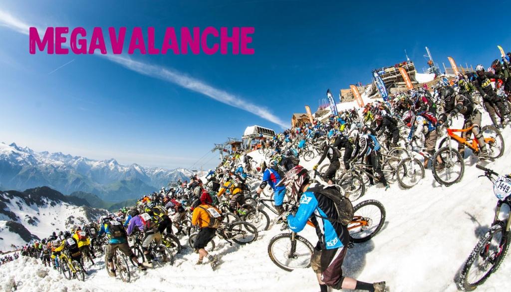Блог им. CrazzyKat: Французские Альпы близко!