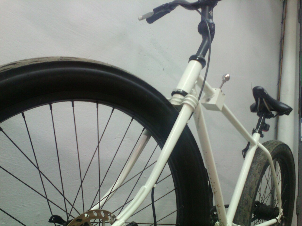 Блог им. 26inch: Custombike.