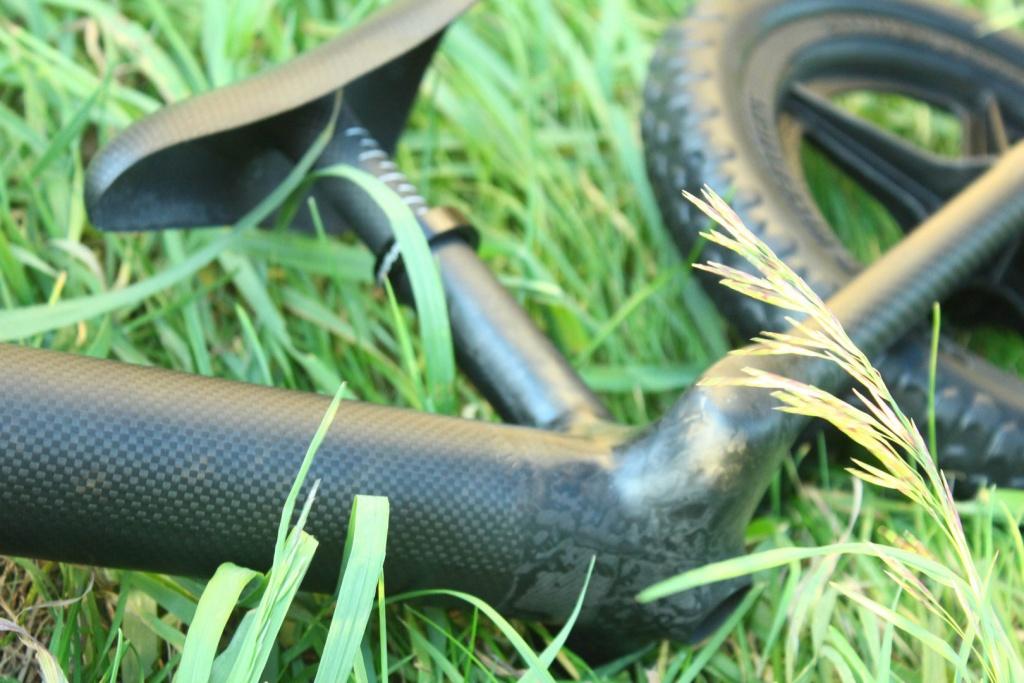 Блог им. 26inch: Самый легкий карбоновый  беговел