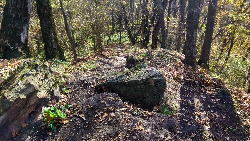 Блог им. Russkiy_Levsha: Ставрополь на Trailforks