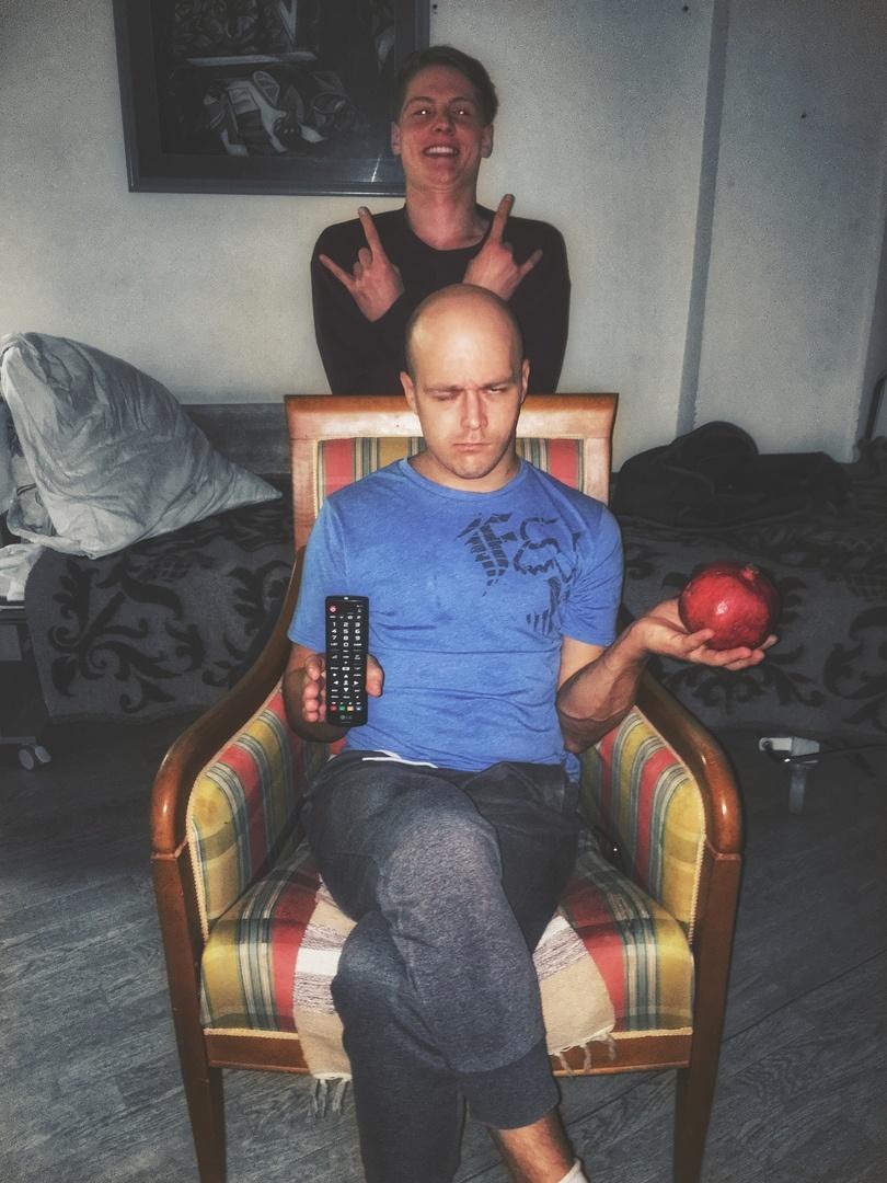 Блог им. Blackbird_Live: Кирилл Бендерони - Интервью спустя 2 месяца после падения