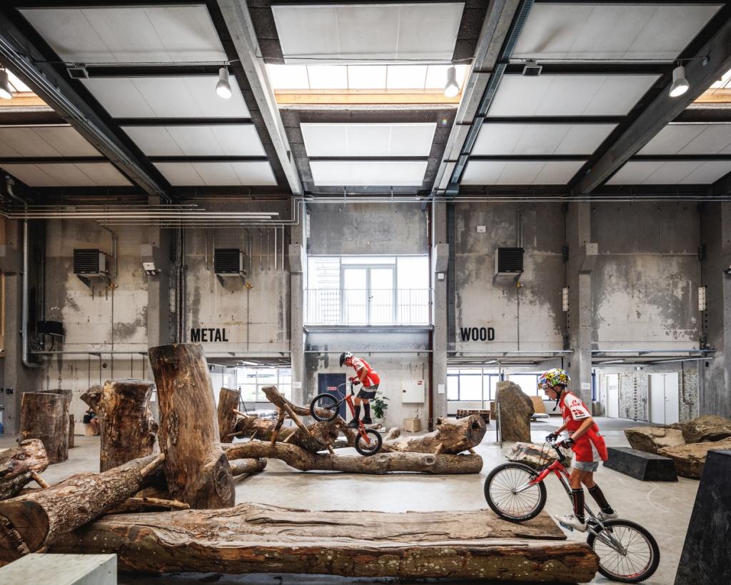 Блог им. satruarc: Триал-логово в Дании