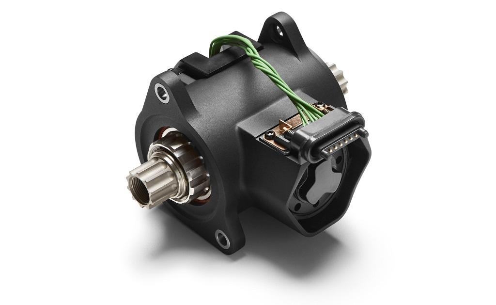 Блог компании КАНТ: Чем интересен мотор от Fazua