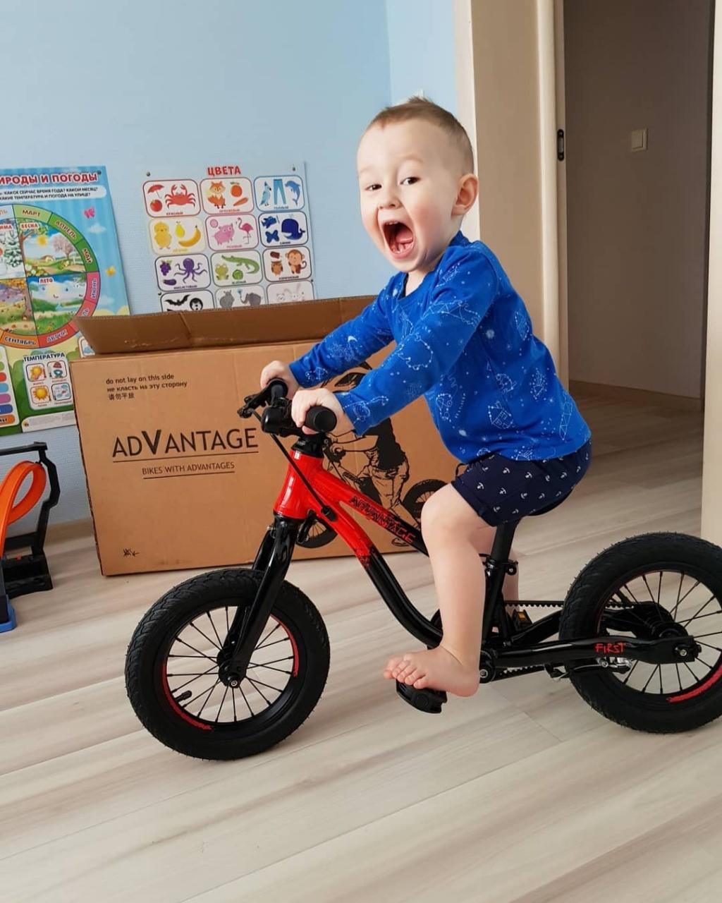 Блог им. Advantagebikes: Привет! Мы - Advantagebikes!