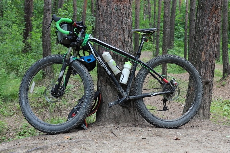 Блог им. Zash_torta: Как из хорошего велосипеда сделать крокодила и зачем это нужно