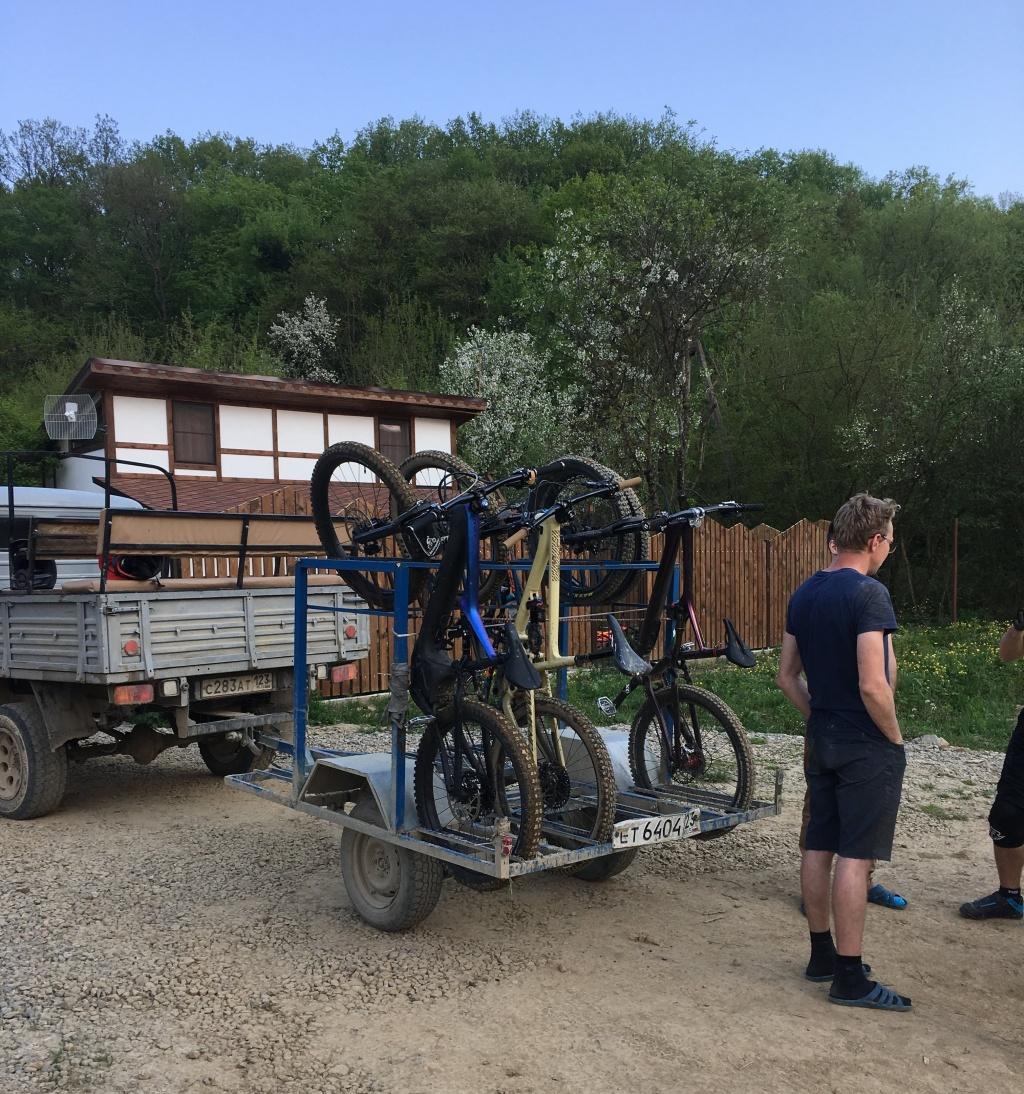 Блог им. konstantinpavlikhin: Большой обзор Specialized Turbo Levo FSR 2018: от покупки до уничтожения на горе Собер Баш