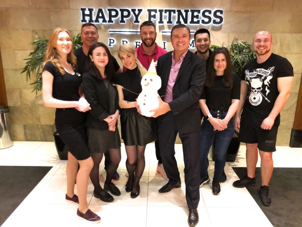 Блог им. svyatoslavstrelnikov: Измаков Сергей Геннадьевич, генеральный директор HAPPY Fitness: «Наша цель — быть лидерами»
