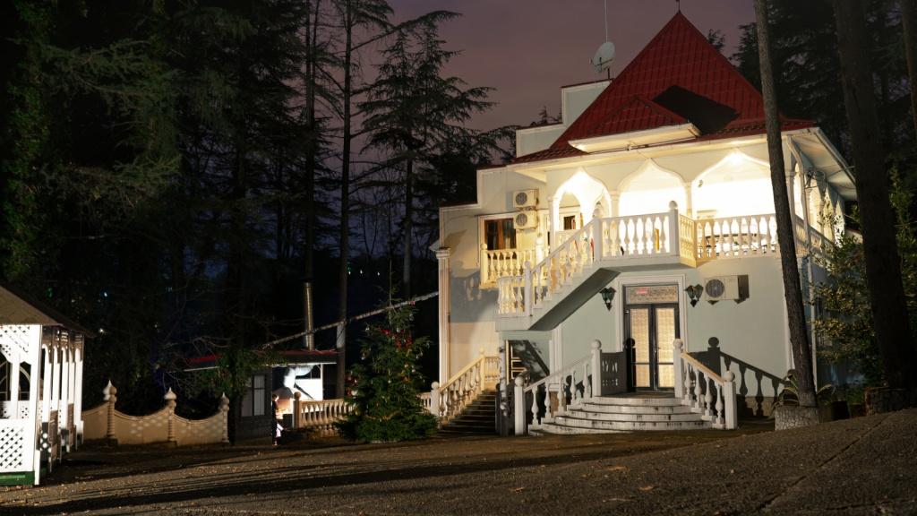 MtbSochi.ru: Первый кэмп зимнего сезона успешно завершился