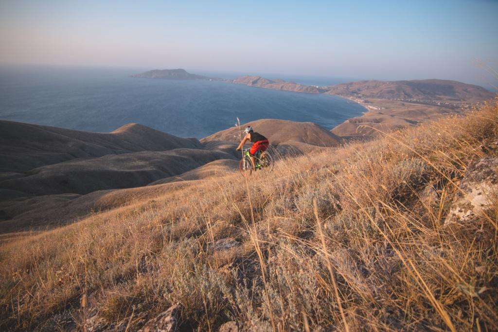 Блог им. ExpeditionZoom: Старый Крым